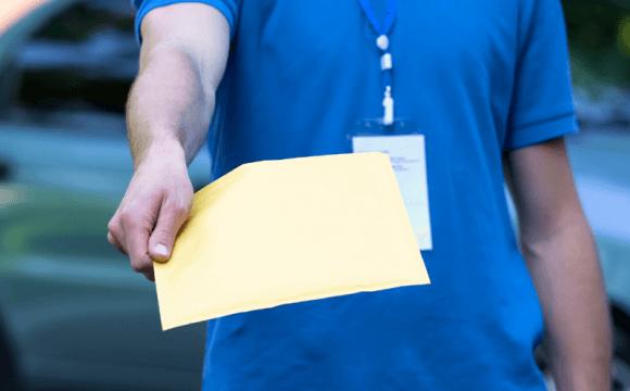 שליחת מעטפות עם חברת שליחויות מקצועית ואמינה